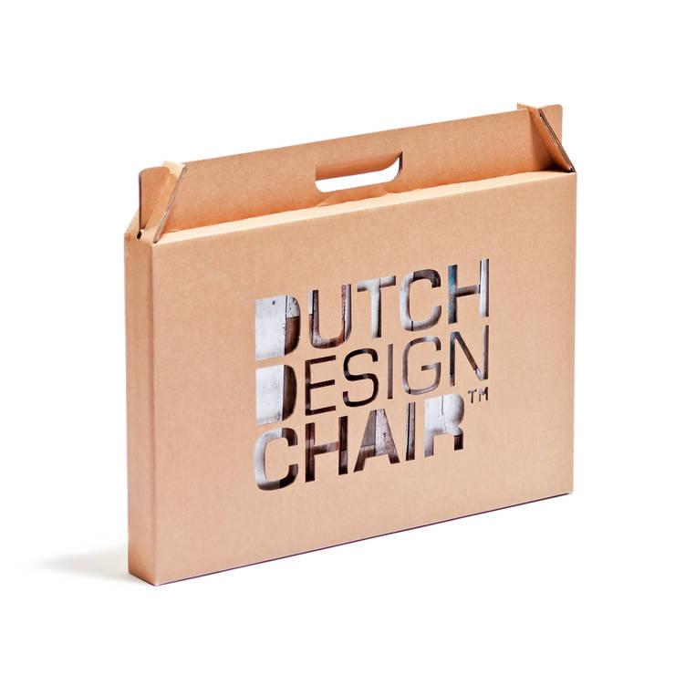 de Dutch Design Rústico