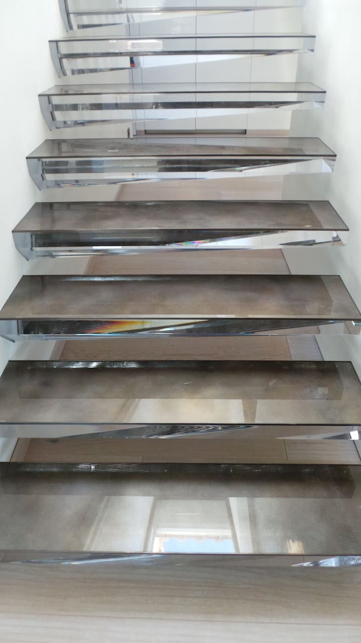 oleh Siller Treppen/Stairs/Scale, Minimalis