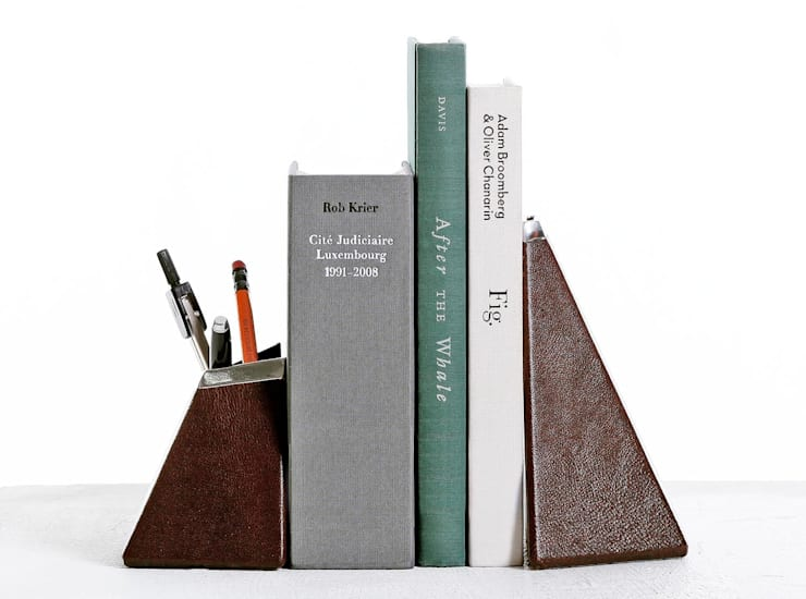 Steel Range: Kimtaehwan의  서재/사무실