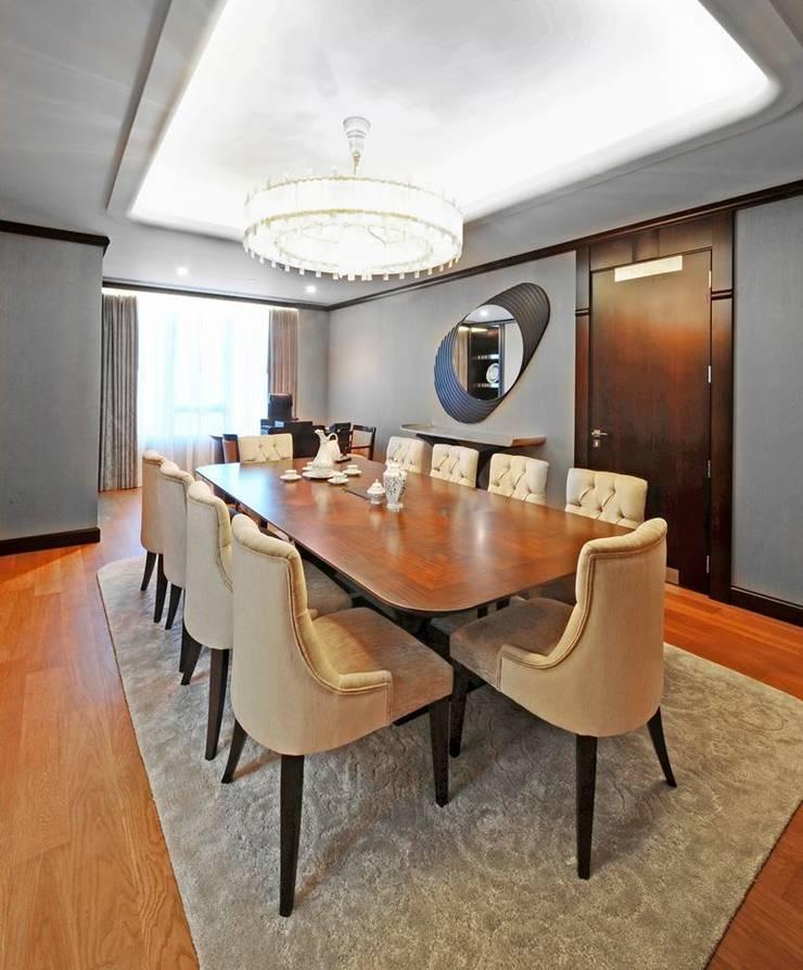 Mobi Mobilya  – Toplantı odası:  tarz Oteller