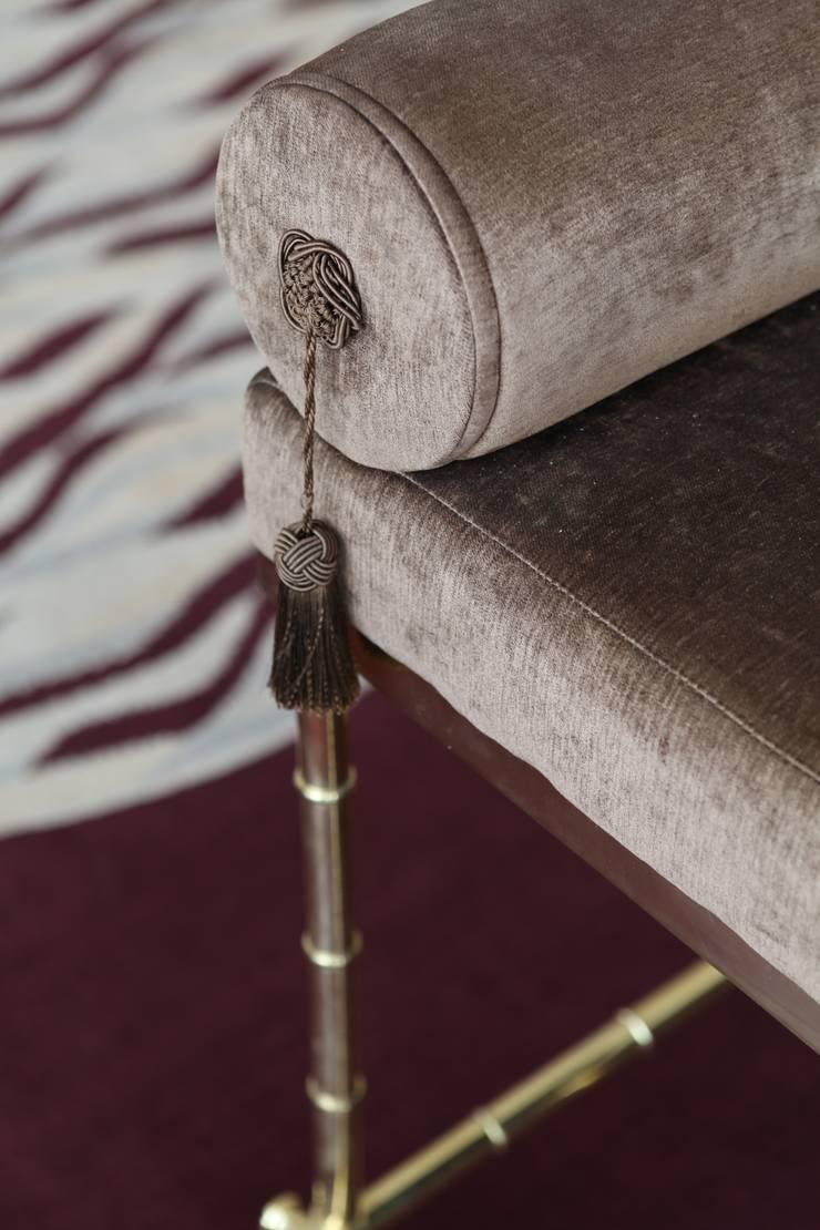 Mobi Mobilya  – C. Hotel Project, Bursa:  tarz Oteller
