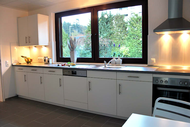 Keuken door wohnhelden Home Staging
