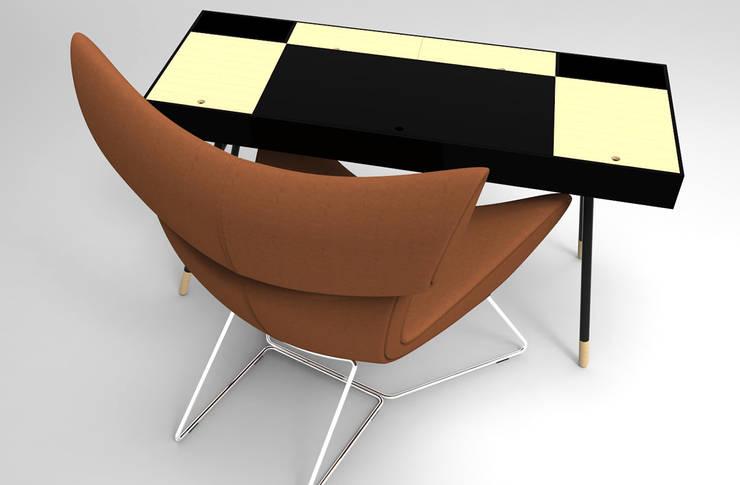 icône BoConcept par Coville stephane Moderne