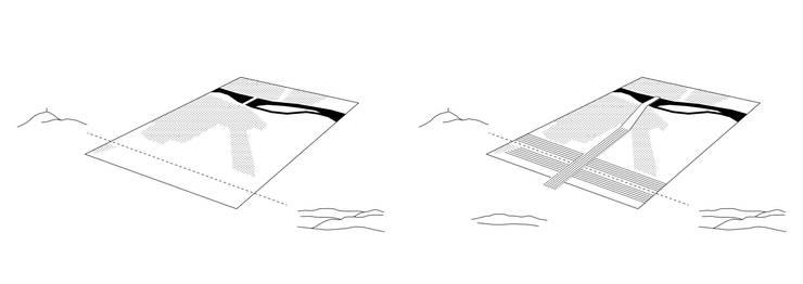 INTERFACE(S) – Projet de fin d'études: Ecoles de style  par Atelier VOUS
