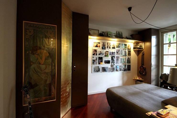 Idee Salvaspazio Camera Da Letto : Le idee salvaspazio per un piccolo appartamento