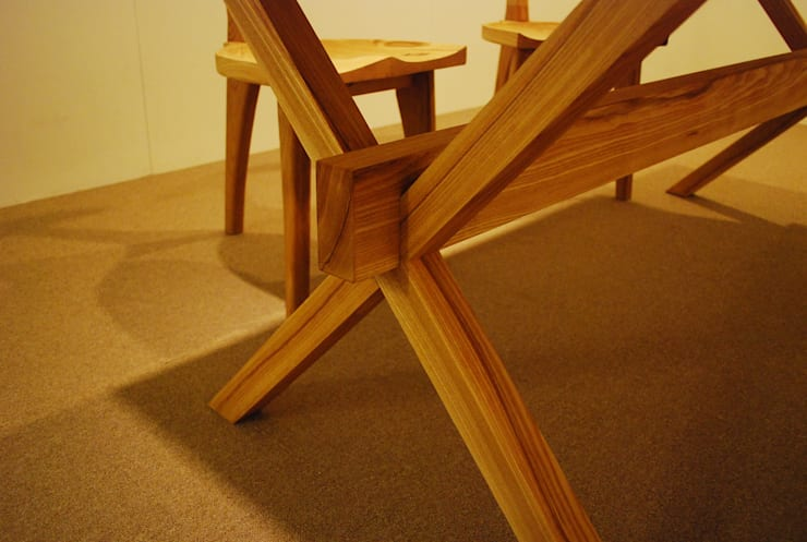 ASH TABLE: MOKNEE의