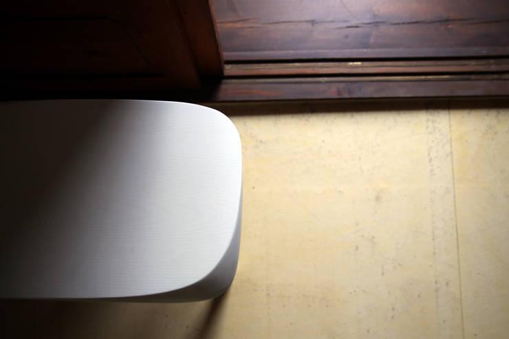 굽이: 수수공방의  거실