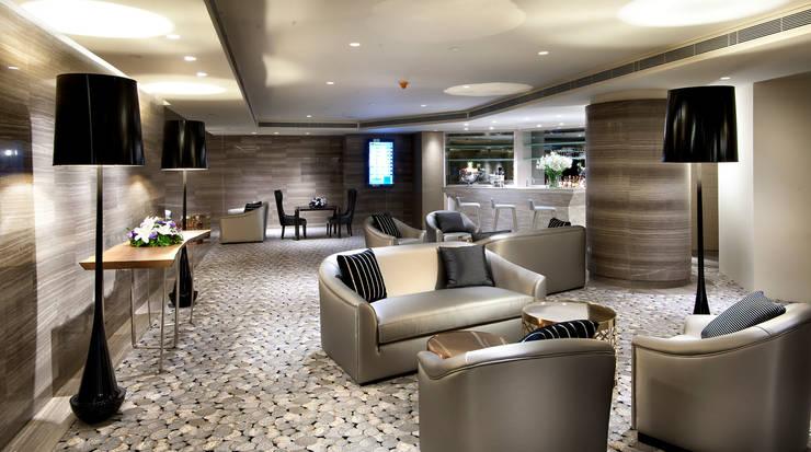 Mobi Mobilya  – M. Hotel Project, İstanbul:  tarz Oteller