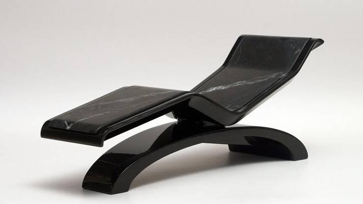 """Classico """"Noire"""": modern  von Fabio Alemanno Design,Modern"""