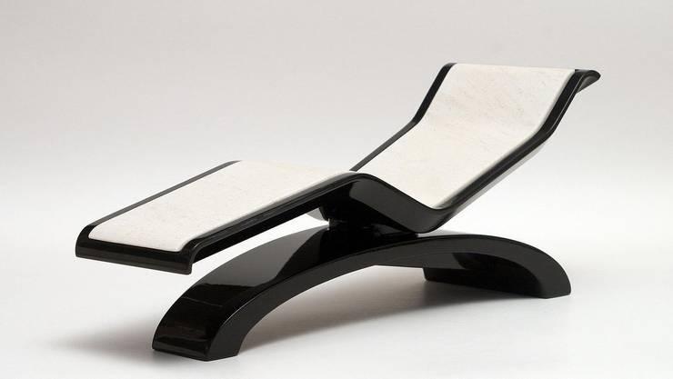 """Classico """"Blanche"""": modern  von Fabio Alemanno Design,Modern"""