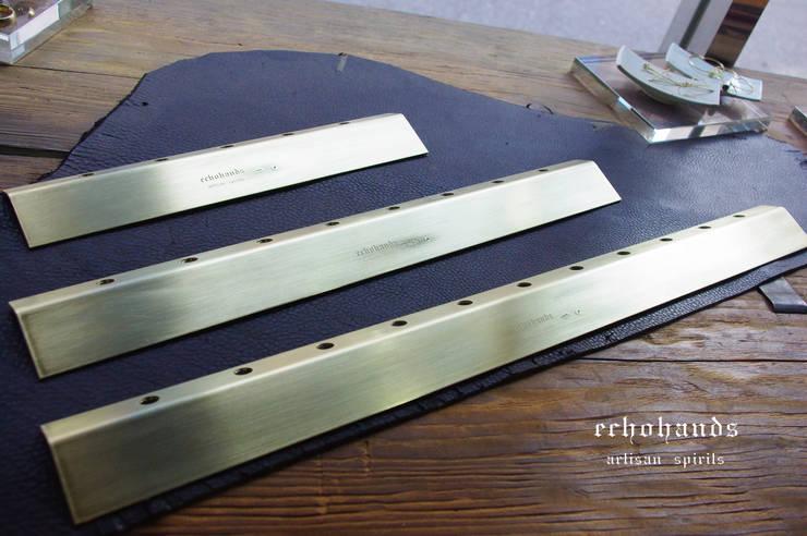cutting guide: 에코핸즈의 클래식 ,클래식
