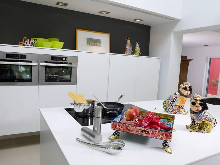 5EL DEKORASYON VE MİMARLIK - CHIC TOWN DECO BEBEK – TOM'S COMPANY: modern tarz Mutfak