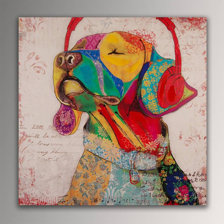 5EL DEKORASYON VE MİMARLIK - CHIC TOWN DECO BEBEK – Arte Del Mondo:  tarz Sanat