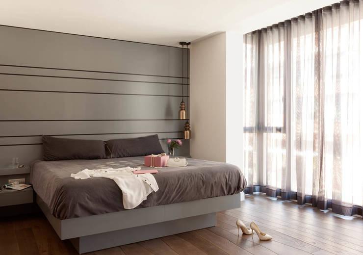 غرفة نوم تنفيذ ESTER SANCHEZ LASTRA