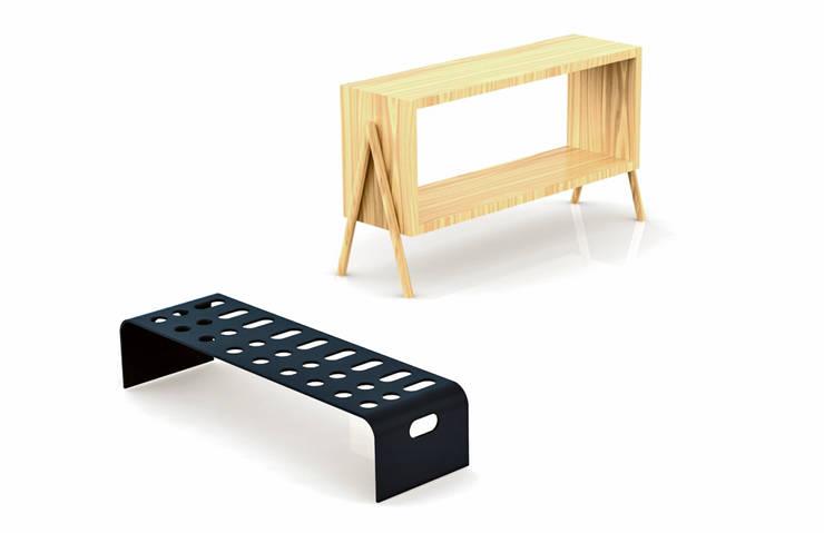 modern  by Luca Toniolo Architetto, Modern