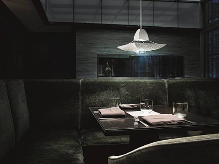 Highlight Aydınlatma – SWAROVSKI:  tarz Oturma Odası