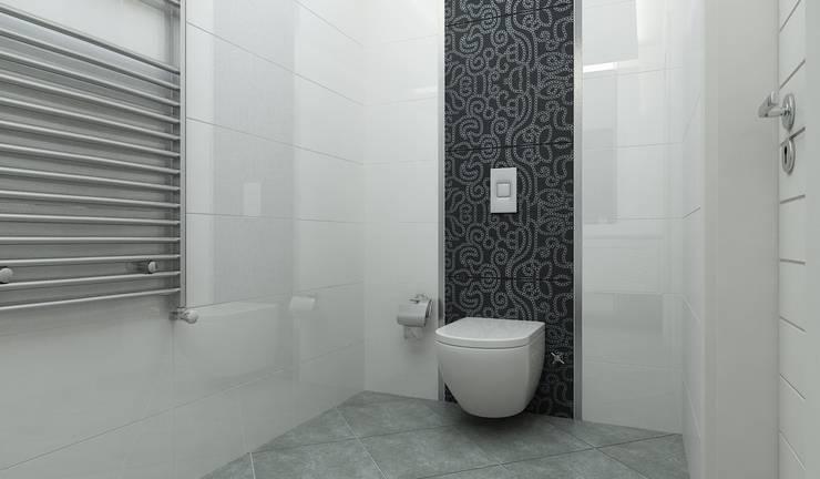 Banyoda fayans için harç. Seçme ve kullanma