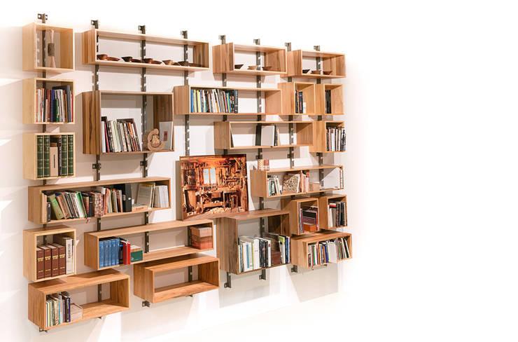 703:  in stile  di SLOW WOOD - The Wood Expert, Scandinavo