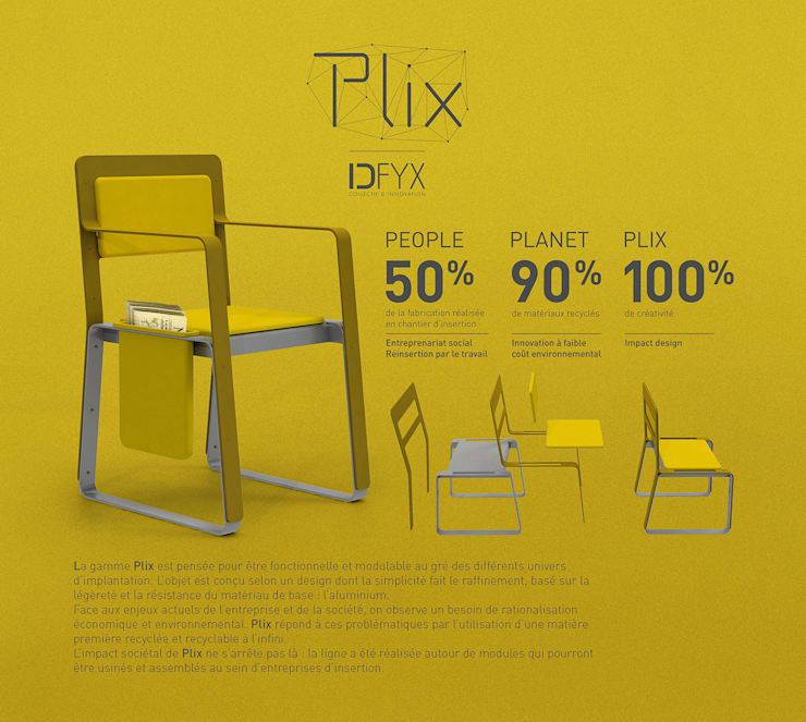 plix_1: Salon de style  par Xavier Bance