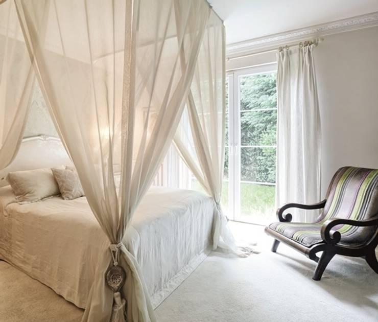AK Design Studio – KANDILLI:  tarz Yatak Odası