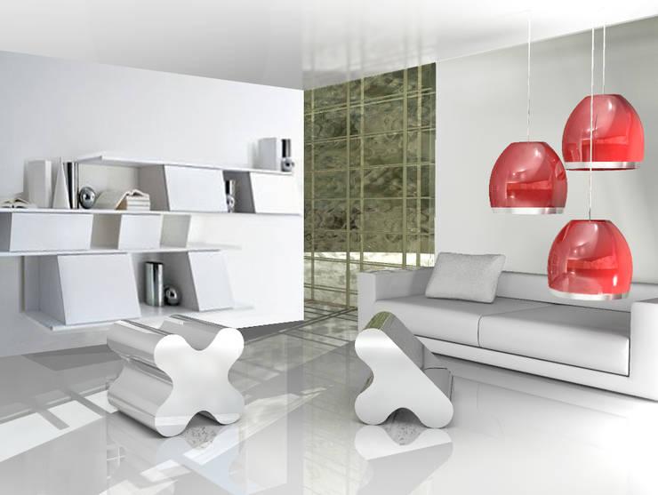 XY: Salon de style  par Sandra Hisbèque