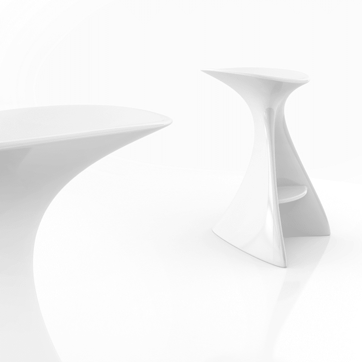 VEGA:  in stile  di HD4design, Eclettico