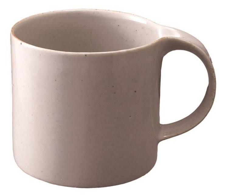 MODERATO mug:  Kitchen by Rin crossing