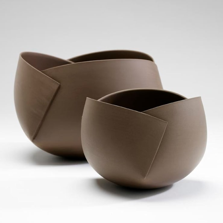 Etude Géométrique:  Kunst  door Ann Van Hoey,