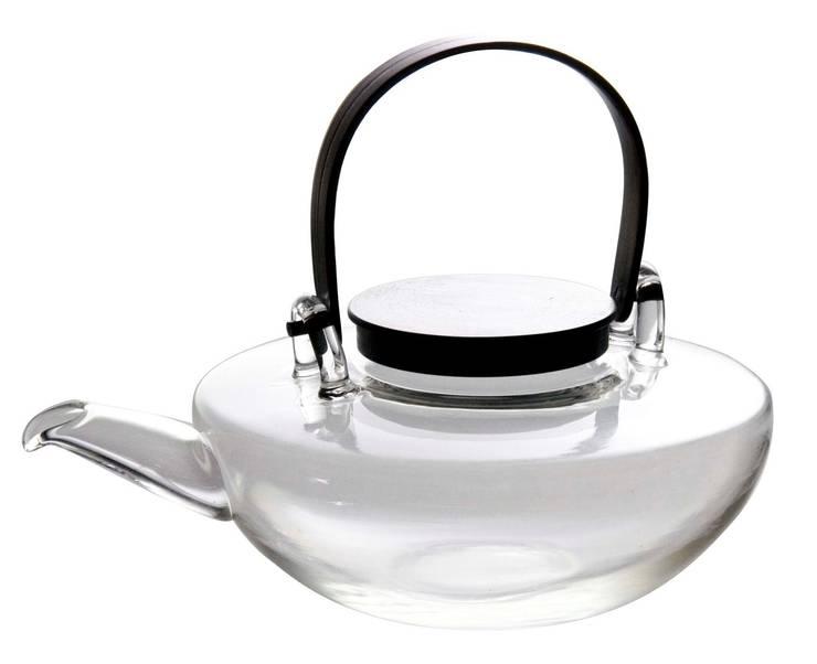 Choshi Tea & Sake Pot: modern Kitchen by Rin crossing