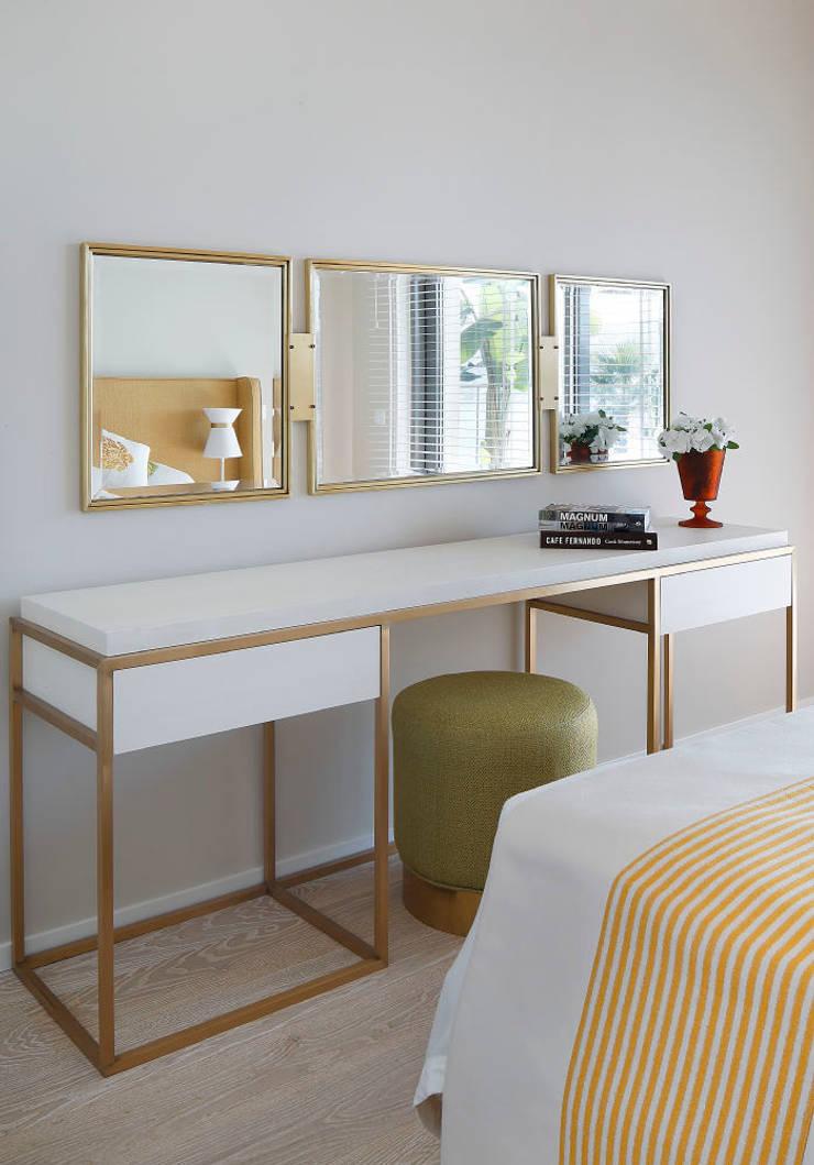 Escapefromsofa – OLABELLA // RESIDENTIAL PROJECT:  tarz Yatak Odası
