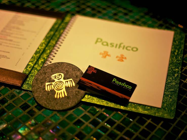 Pasifico:  Gastronomy by Blue Sky Hospitality