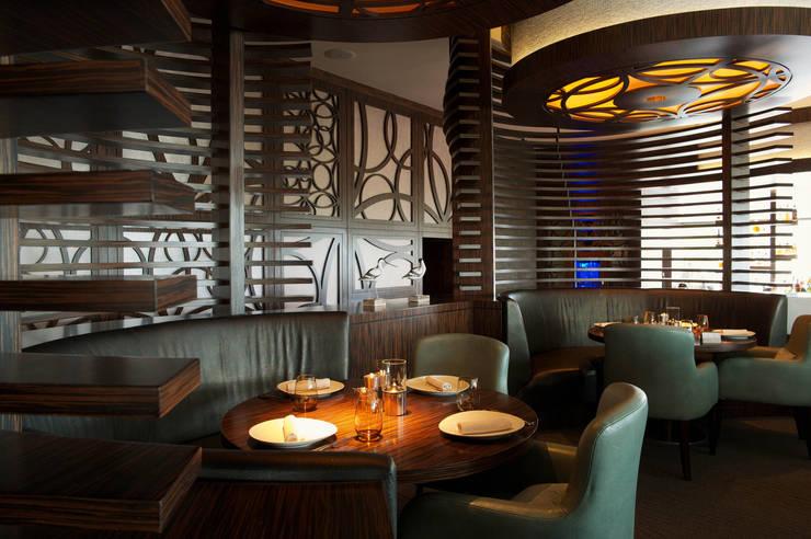 Sahil:  Gastronomy by Blue Sky Hospitality