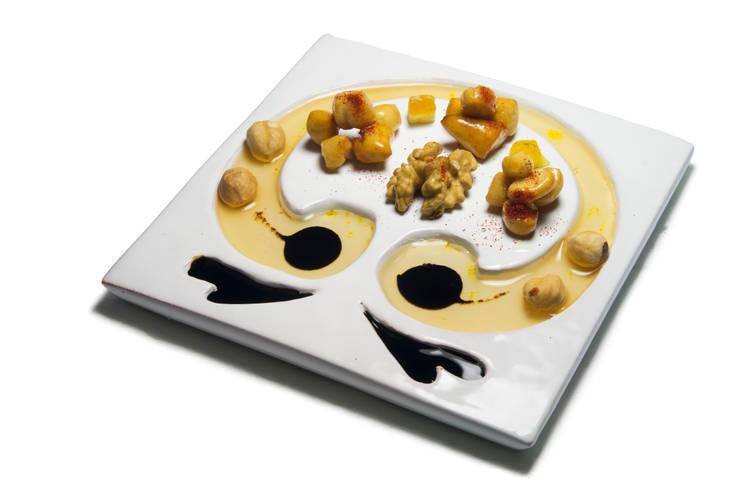 Кухня в . Автор – Chiara Ricci Design