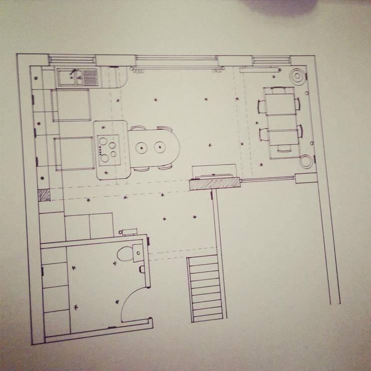 Aylesbury Kitchen Design :   by Whitehouse Interiors