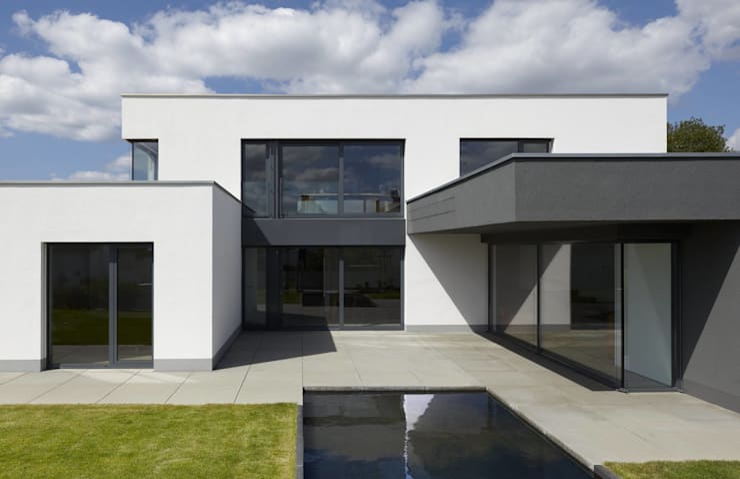 Ein Klar Definiertes Haus