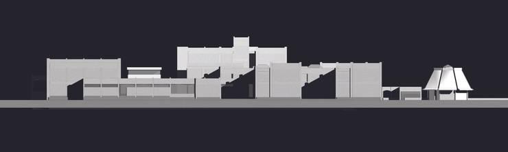 Metin Hepgüler – Cenzur Merkezi:  tarz Müzeler, Kolonyal