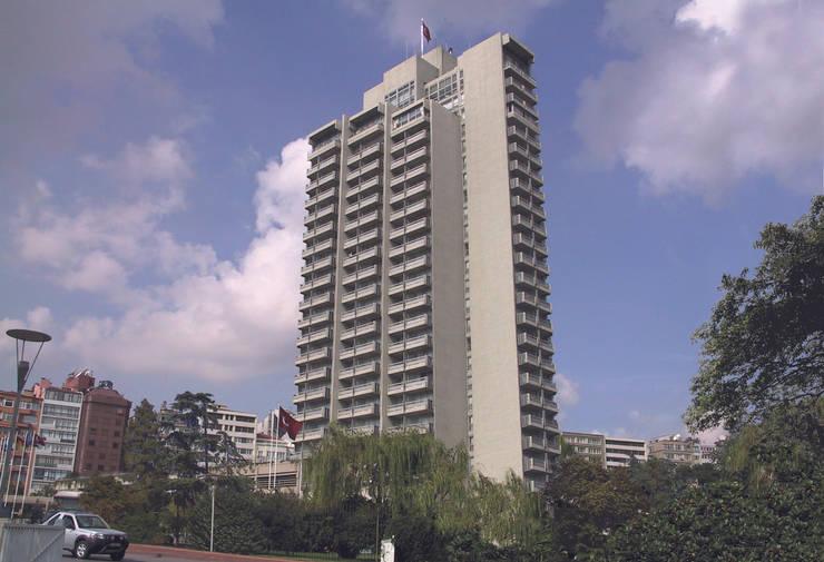 Hoteles de estilo  de Metin Hepgüler