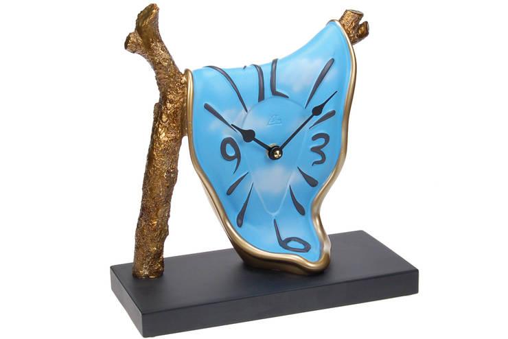 Vago Minds Ltd. – Dalda asılı Masa Saati / Branch Clock:  tarz Ev İçi