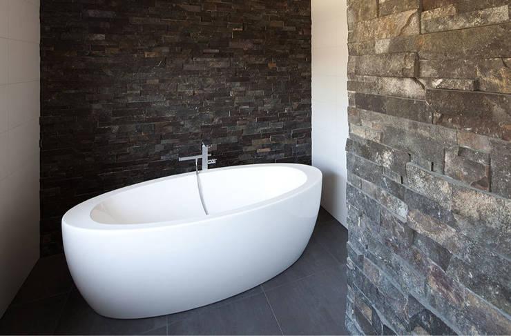 Breng de natuur naar je badkamer met deze tips