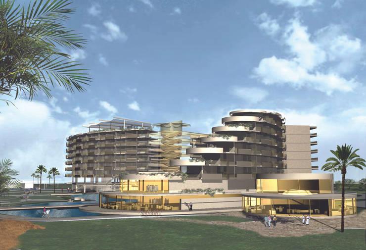 Metin Hepgüler – UAE-RAK Otelleri:  tarz Oteller
