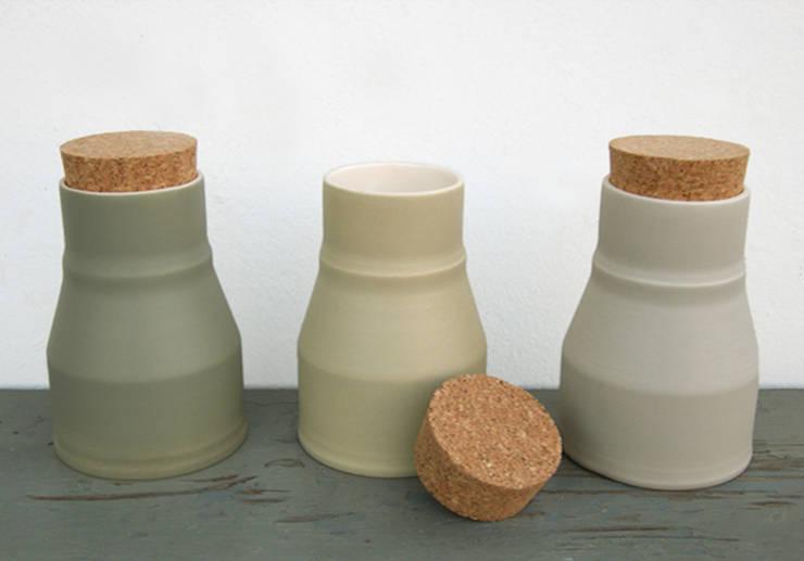 Mancho van RENATE VOS product & interior design Industrieel