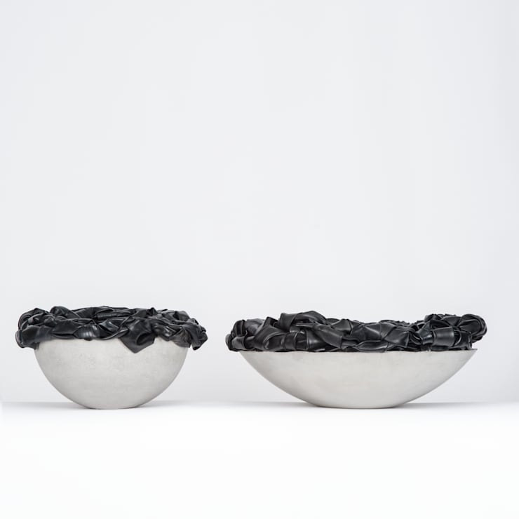 NEST:  Kunst  door RENATE VOS product & interior design,