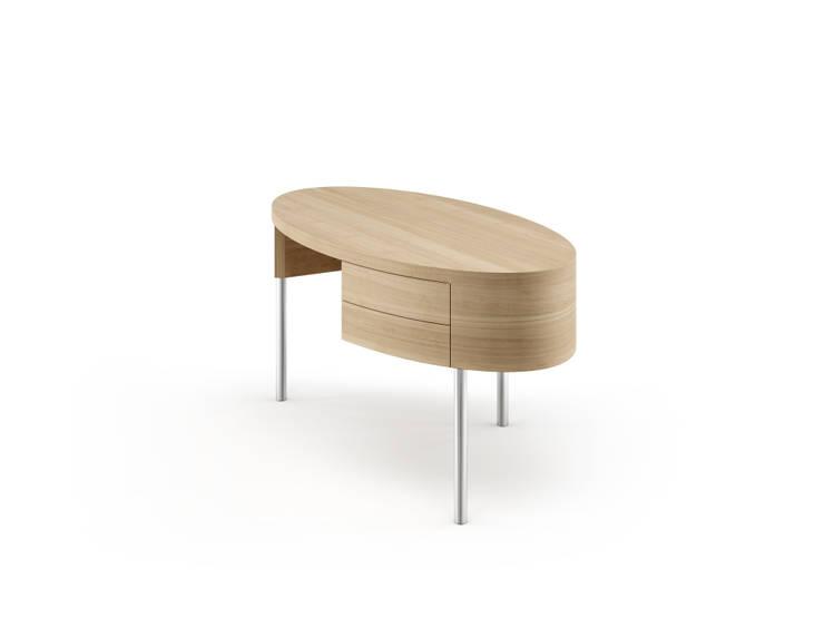Aziz Sariyer – AZ TABLE:  tarz Ofis Alanları & Mağazalar