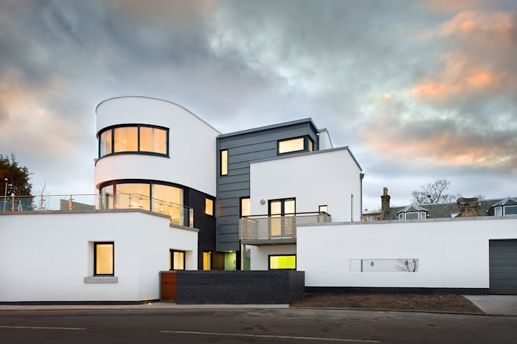 Prom House, Musselburgh:   by Chris Humphreys Photography Ltd