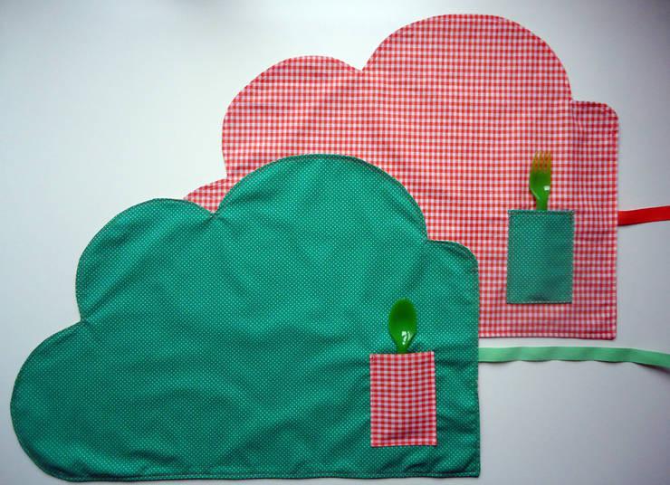 Nuvolette da pranzo:  in stile  di LeBeskie, Eclettico