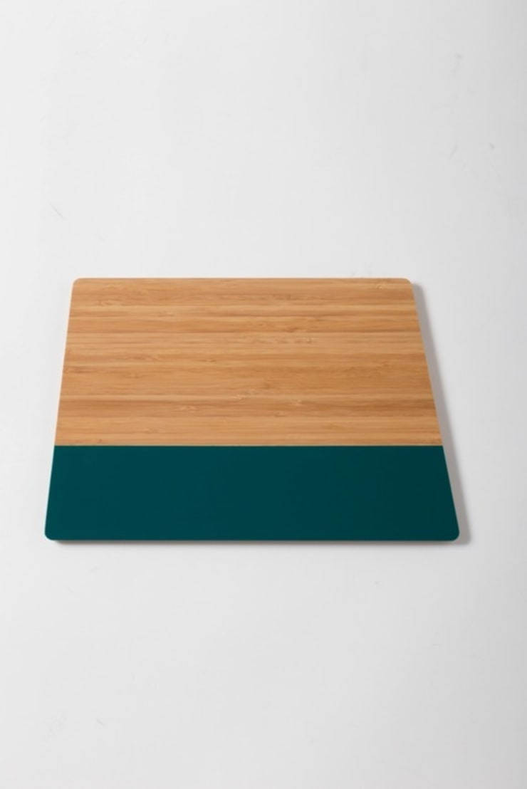 Luncheon Mat A:  Kitchen by Rin crossing
