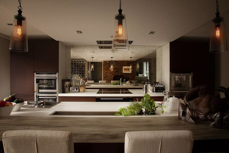 private residence:   by JC Interiors