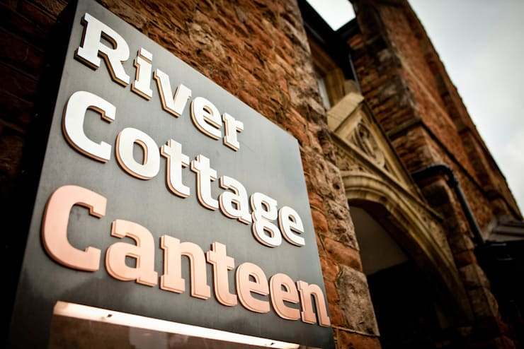 River Cottage Canteen :   by Simple Simon Design
