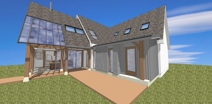 por Architects Scotland Ltd