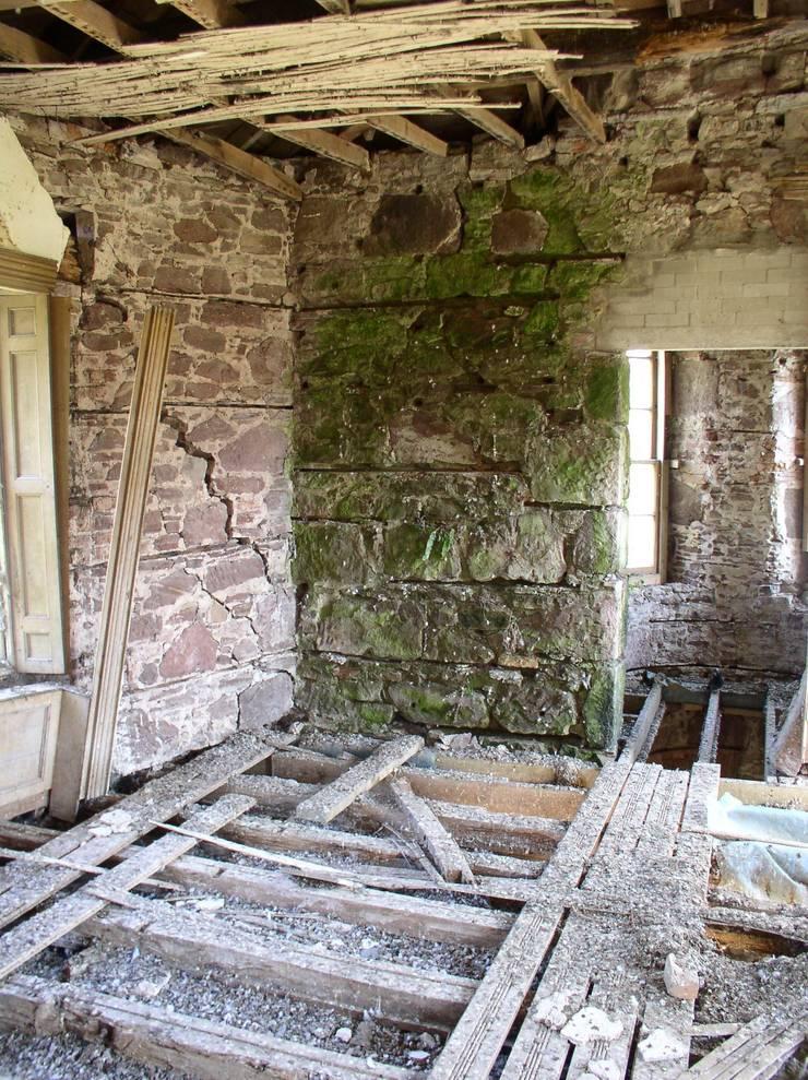 Prior Interior:   by Architects Scotland Ltd
